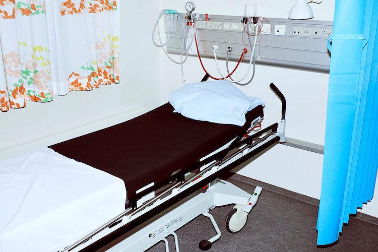 Skulle du havne i en hospitalsseng er du selvfølgelig også dækket med vores rejseforsikring, så du ikke hænger på en stor efterregning.