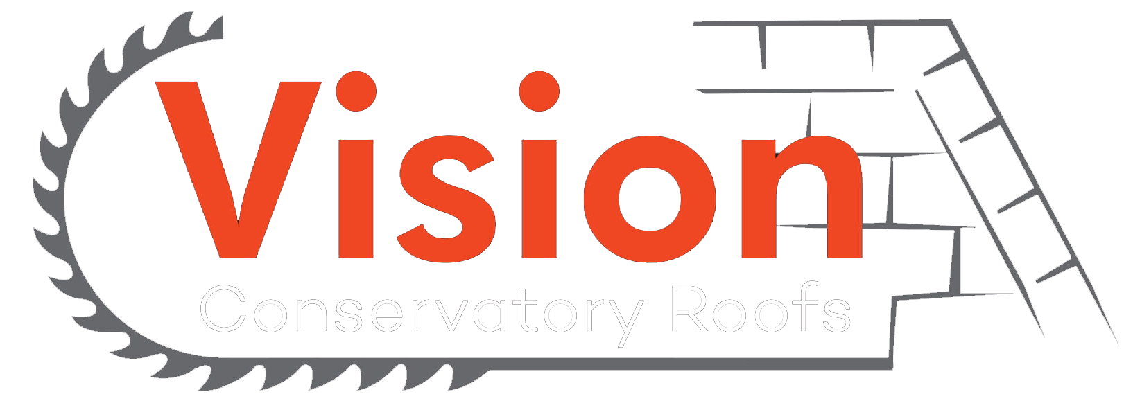 Vision Conservatory Roof Logo