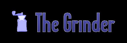 The Grinder Logo – TestMatick