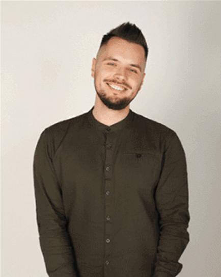 EGO expert smiling