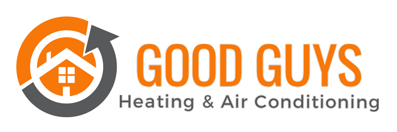 Good Guys Heating & Air Conditioning Logo