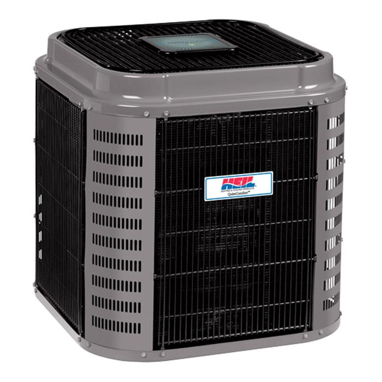 HEIL AC unit