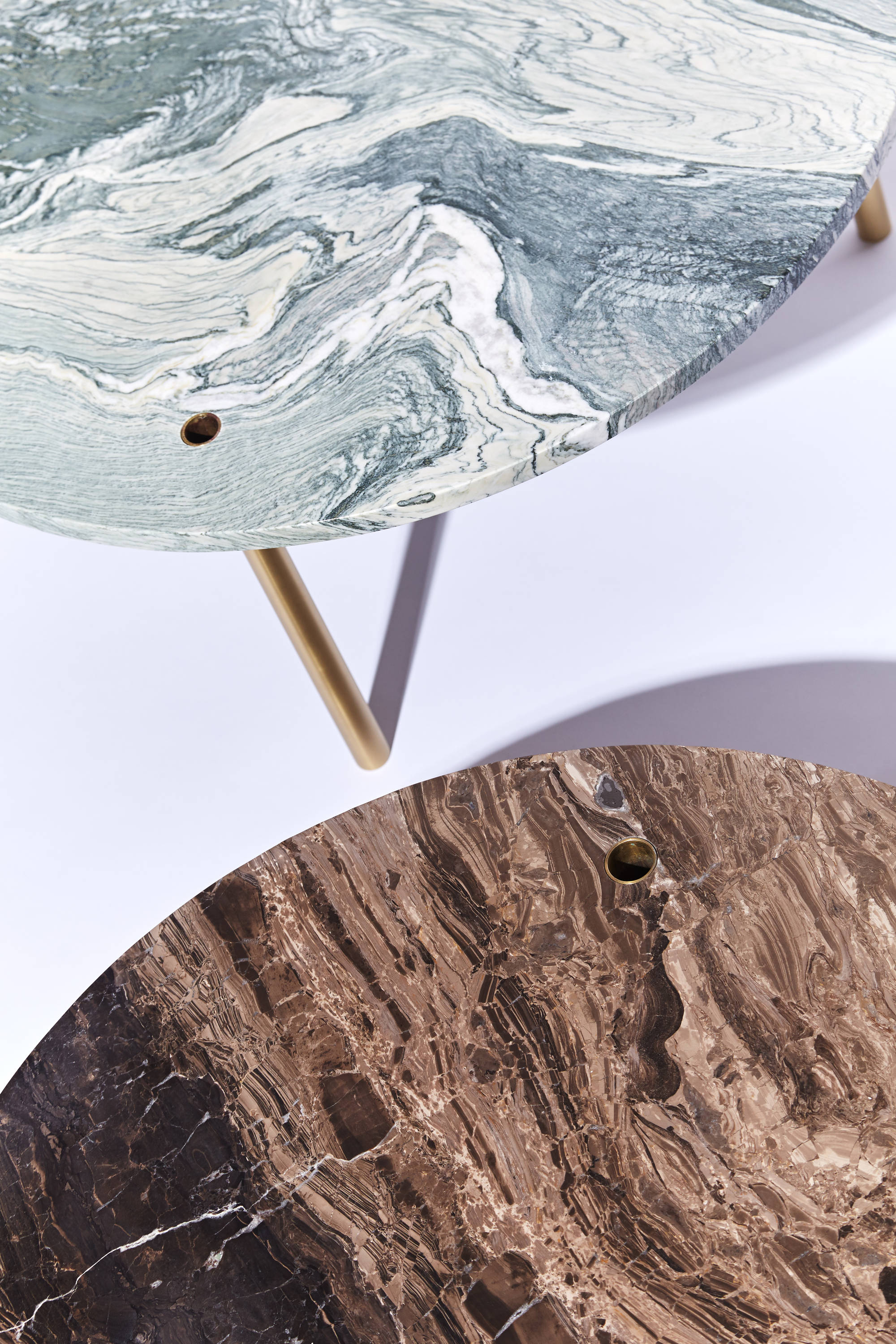 Tectonic Tables