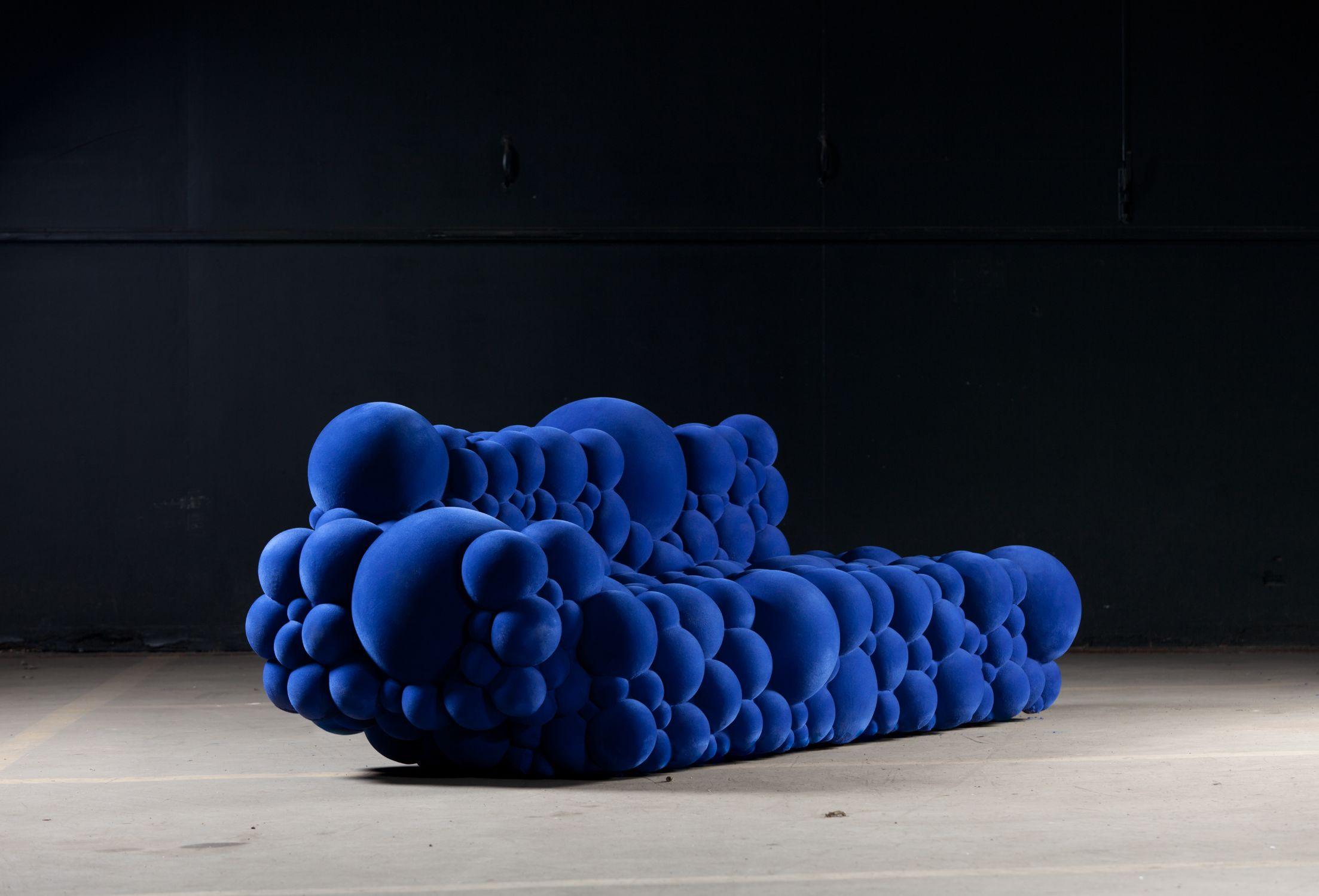 Mutation Sofa