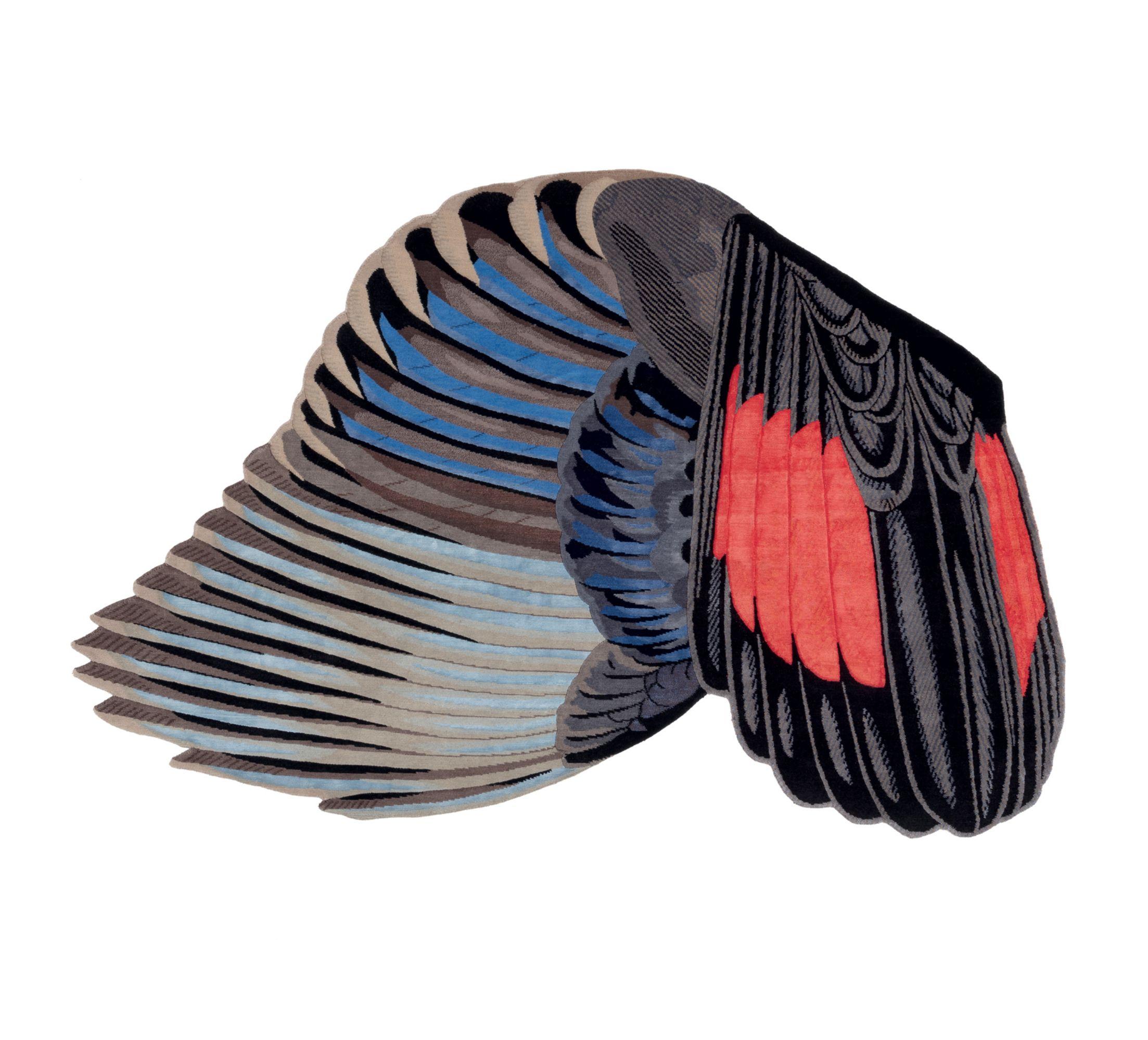 Feathers Freeform