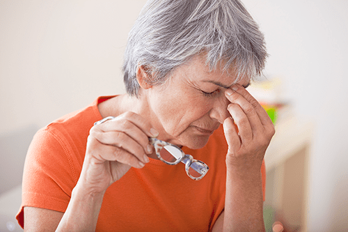 Sinus Infection Symptoms can vary for each person.