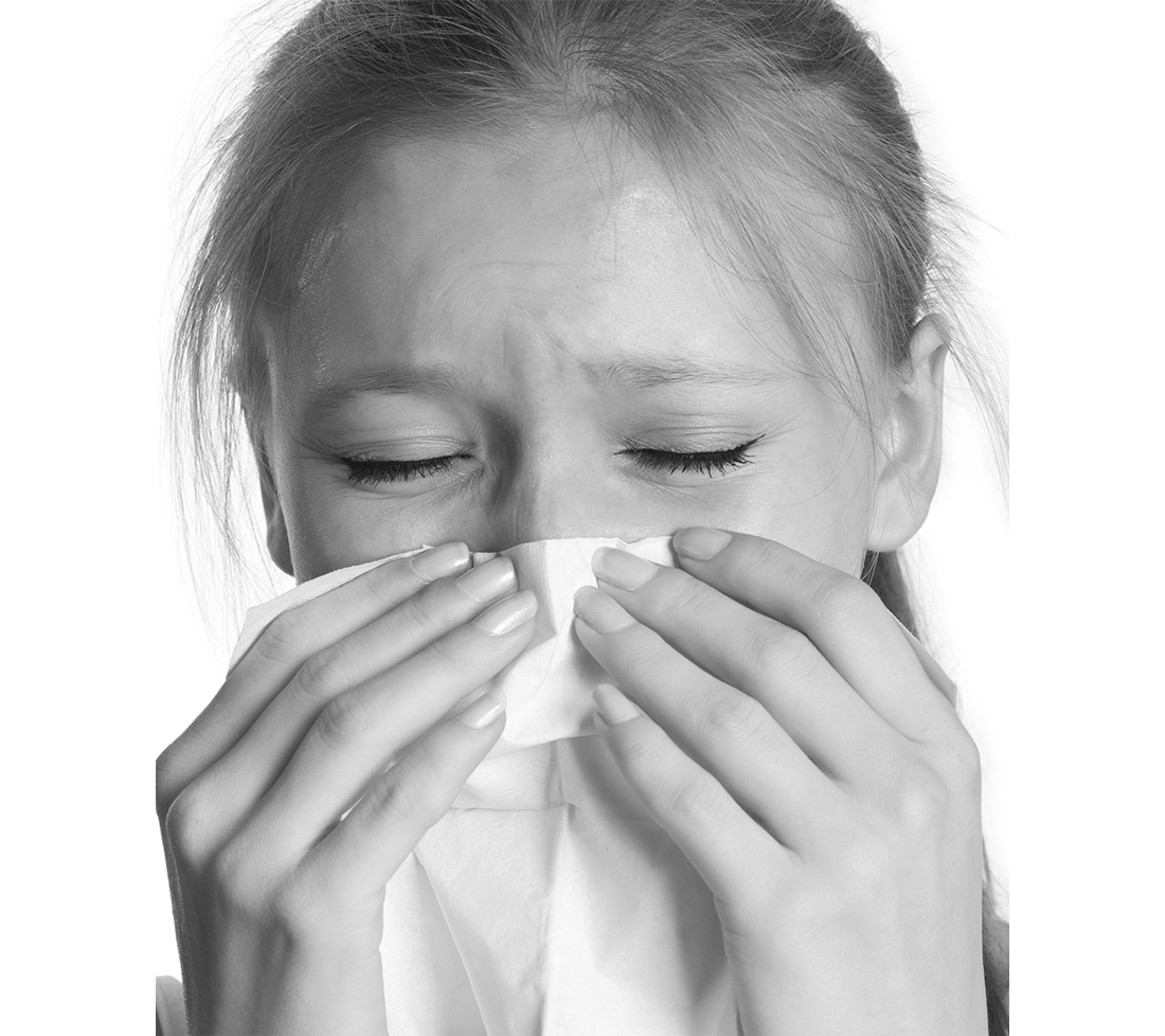 Your ENT can advise on the risks associated with sinusitis medications