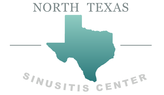 North Texas Sinusitis Center logo