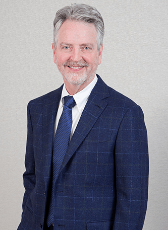 Dr. John Gilmore, ENT Specialist of North Texas Sinusitis Center