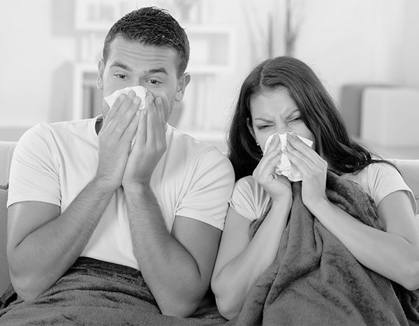 Sinus Infections affect individuals and families every year and can make your time together miserable