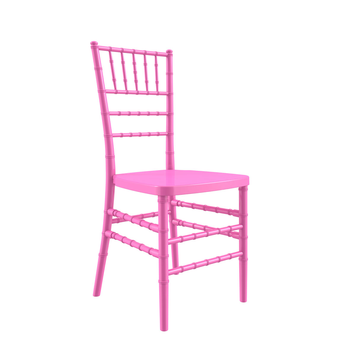 Silla Tiffany Color Rosada