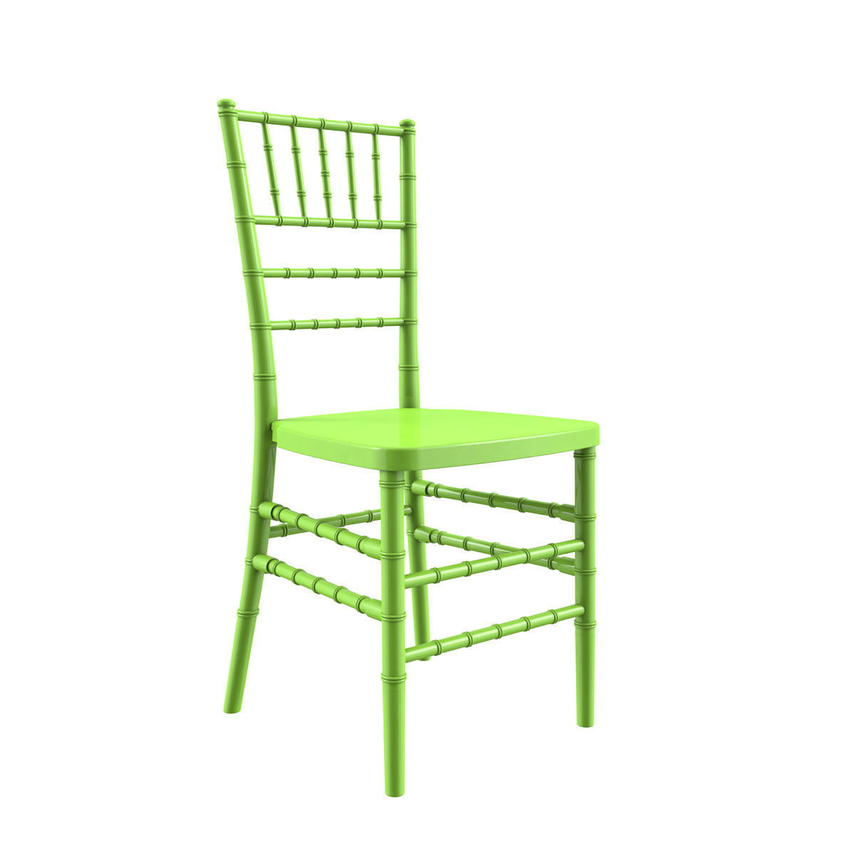 Silla Tiffany Color Verde Clara