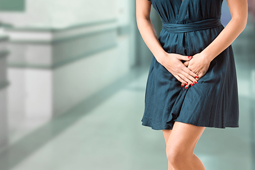 Overactive bladder is a hinderance to your daily life.