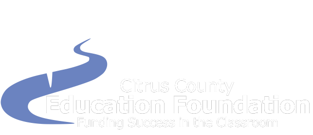 Citrus County Education Foundation Logo