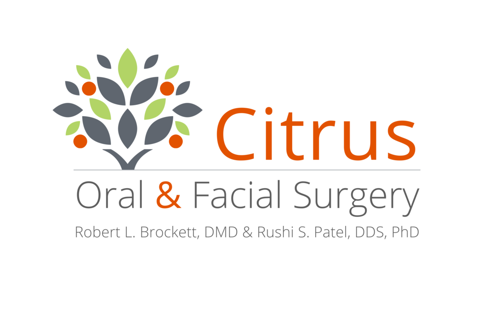 Citrus Oral and Facial Surgery logo