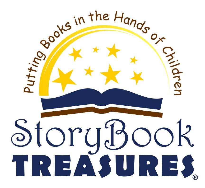StoryBook treasures logo