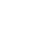 White Twitter logo with link to Twitter page