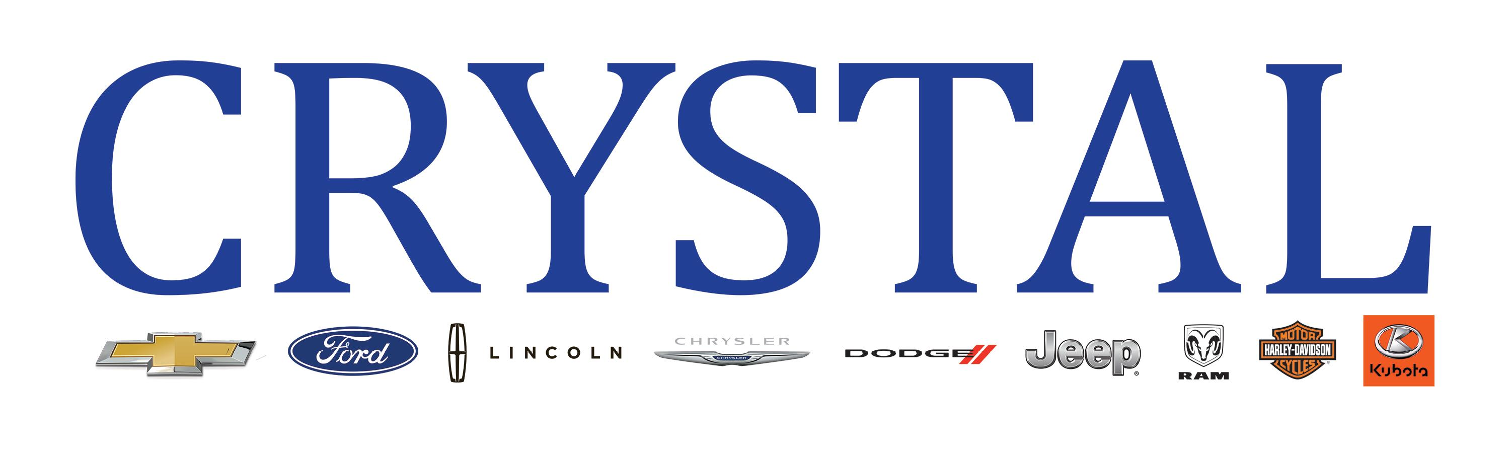 Crystal Automotive logo