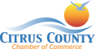 Citrus County Chamber of Commerce logo