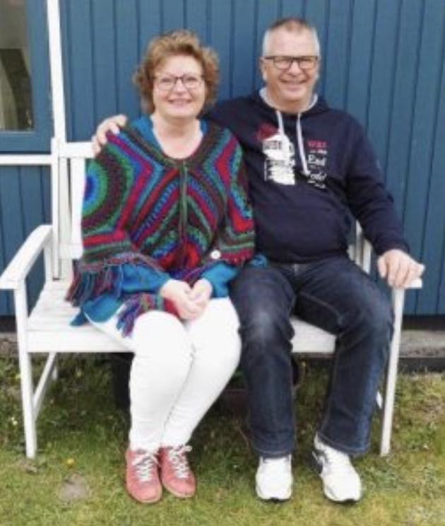 Ton en Nelleke van Esveld