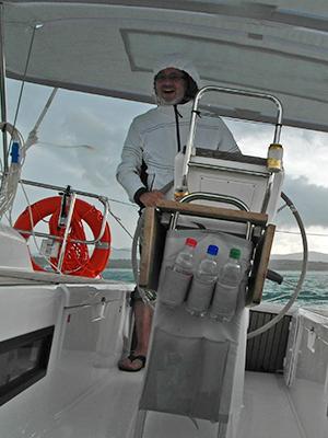 Dagboek van een flottielje zeiler. Deel 3