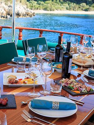 De 7 voordelen van een Blue Cruise