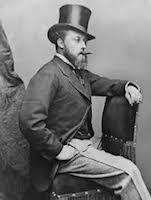 King Edward VII - Bertie