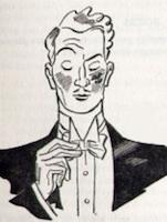 Bertie Wooster