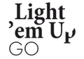 LightEmUpGO logo
