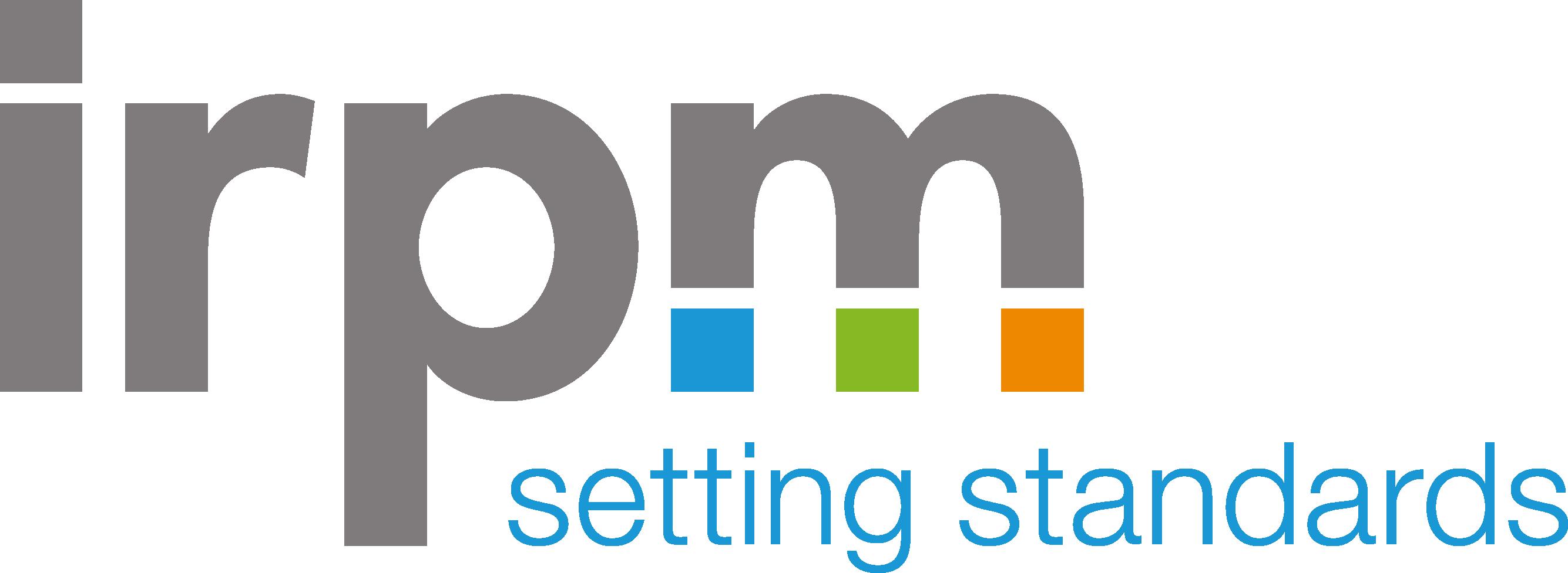 irpm logo