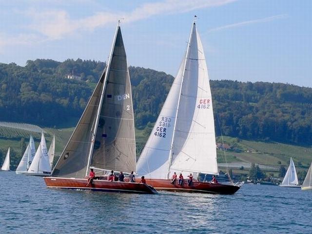 Bodensee Stimmungsaufnahme