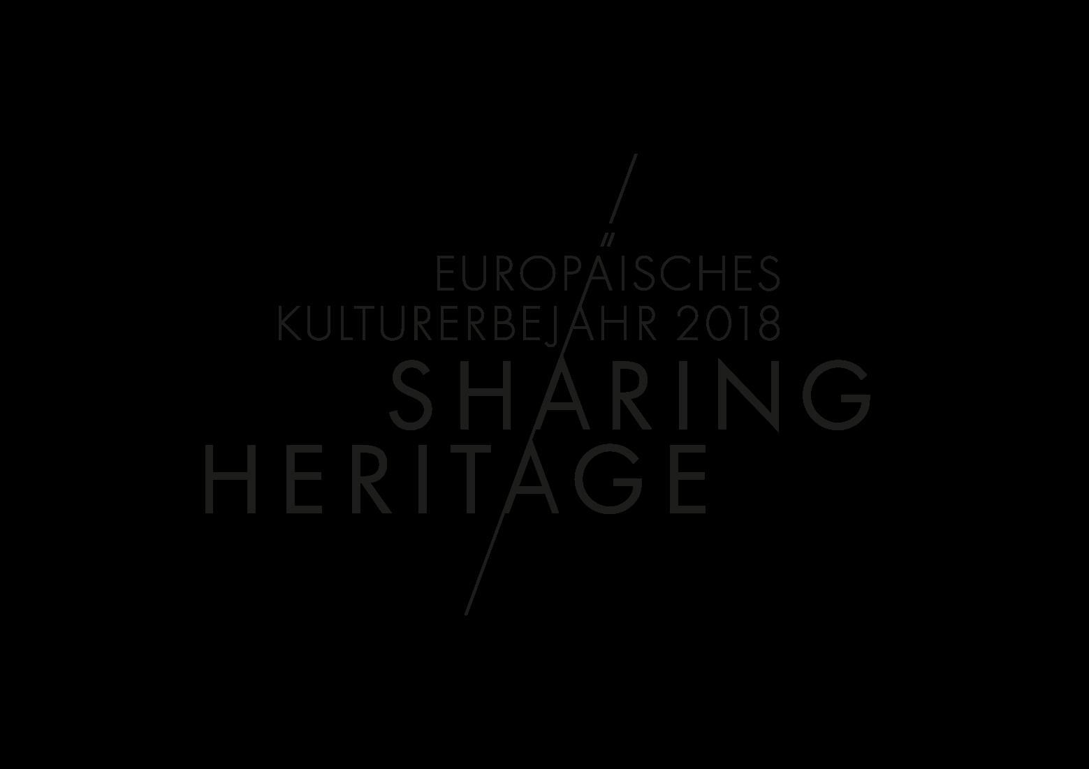 Sharing Heritage
