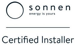 Sonnen Certified Installer