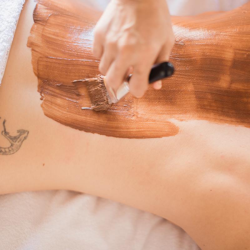 indulgent spa treatment newquay