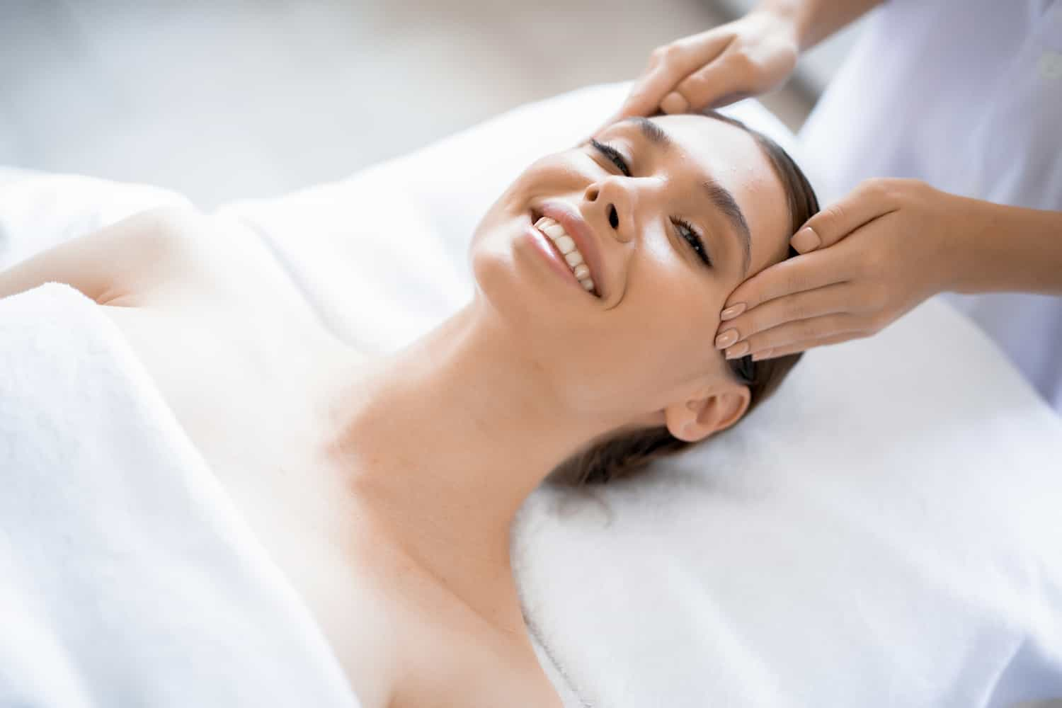 aromatherpay facial newquay cornwall from skin radiance