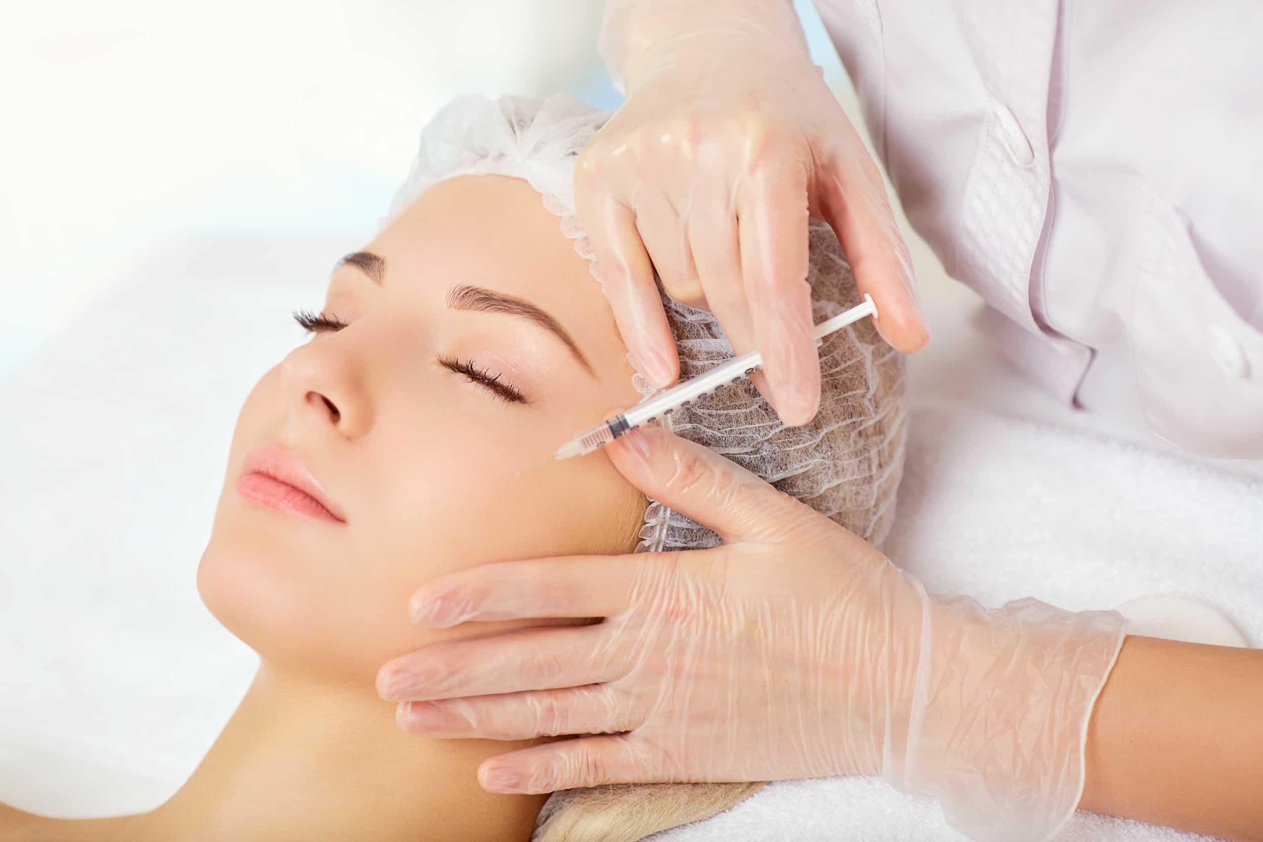 mesotherapy facial cornwall