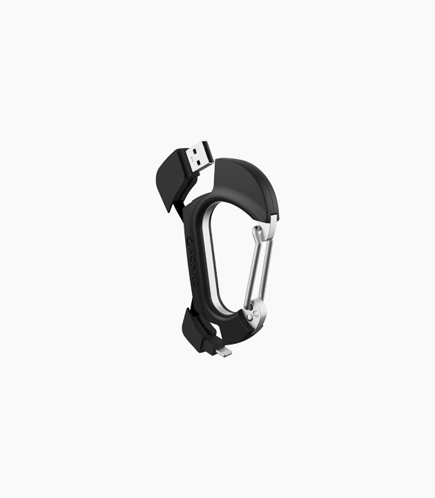 Nomad Carabiner Charging Cable