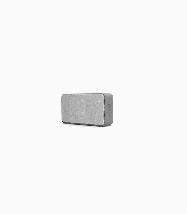 Powerstick Aria Bluetooth Speaker - Grey