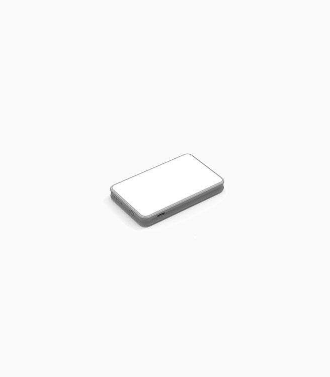 Powerstick PocketCloud 16 GB - White Grey