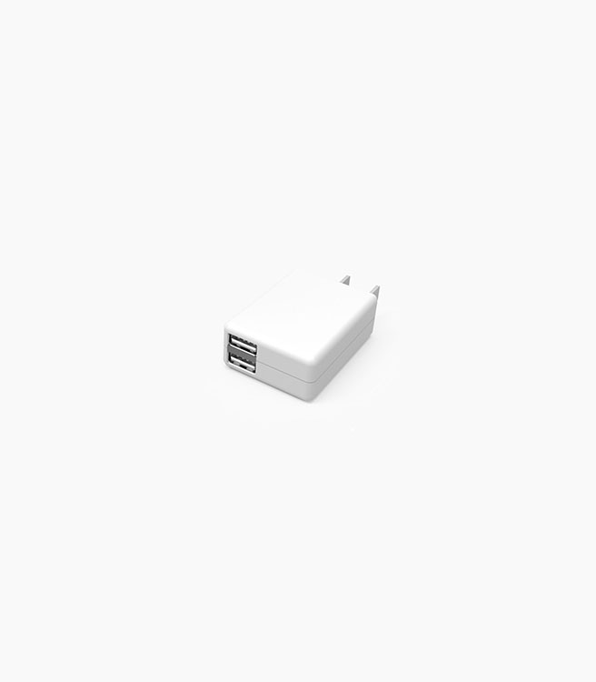Powerstick PowerUSB - White