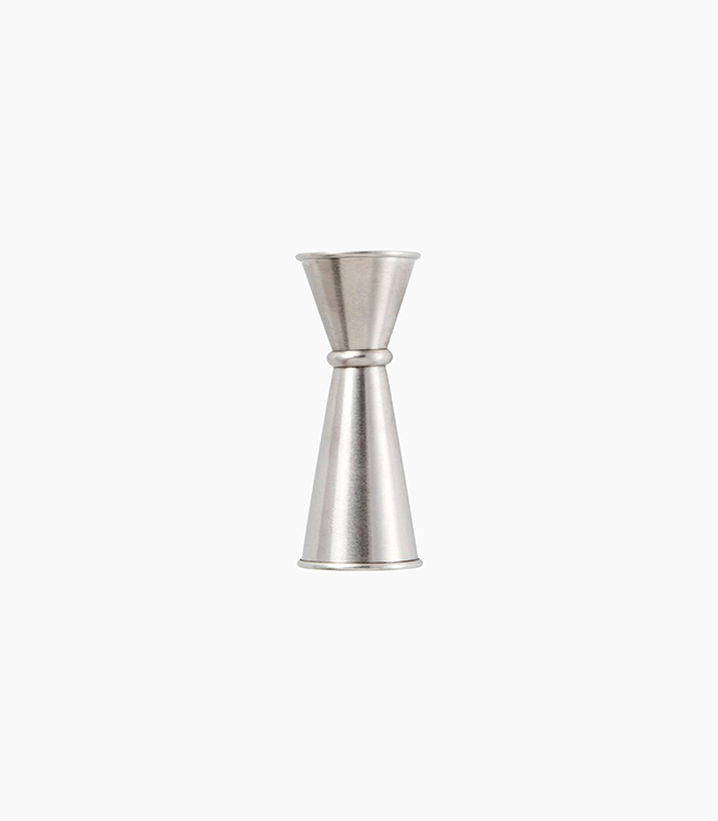 W&P Design Jigger - Stainless Steel