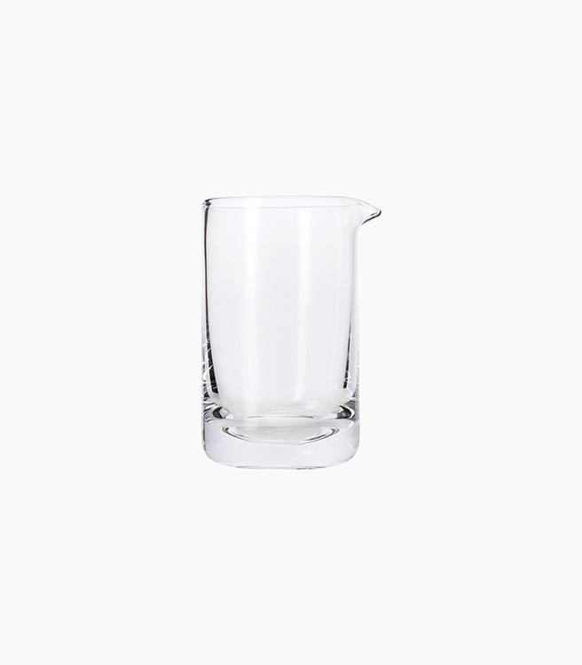 W&P Design The Mixing Glass - Glass