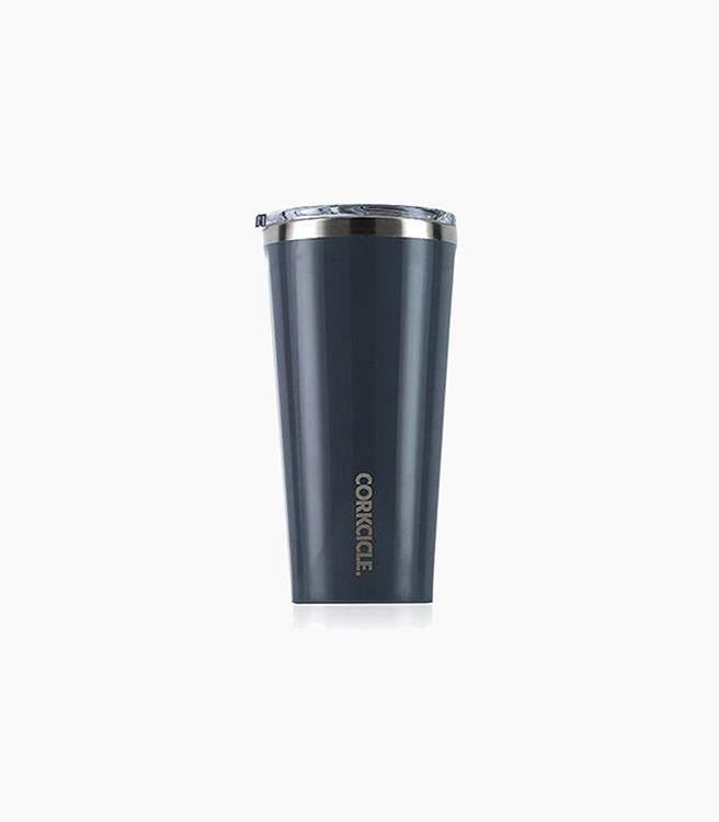 Corkcicle Tumbler 16oz - Gloss Graphite