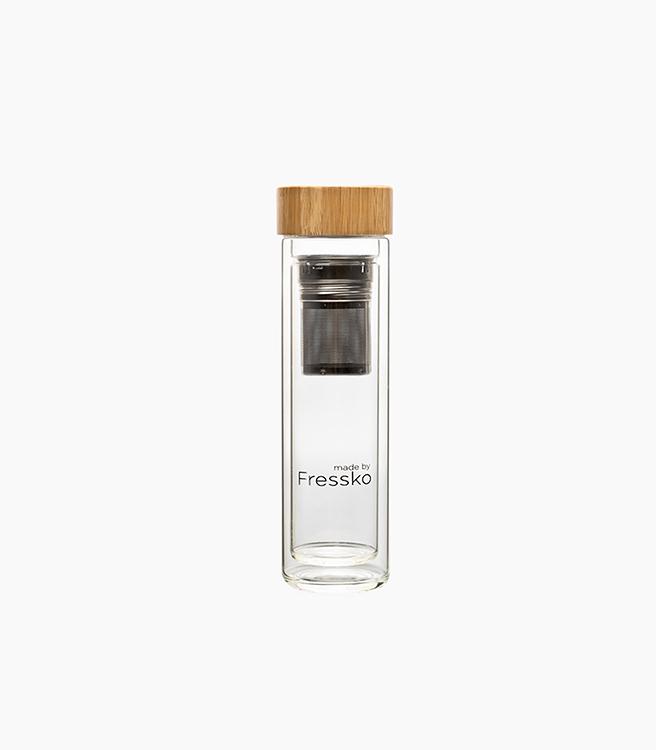 Fressko Lift Infuser Flask - 500ml