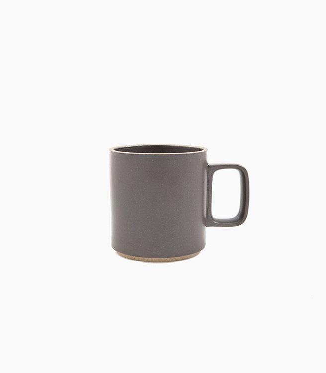 Hasami Medium Mug Black
