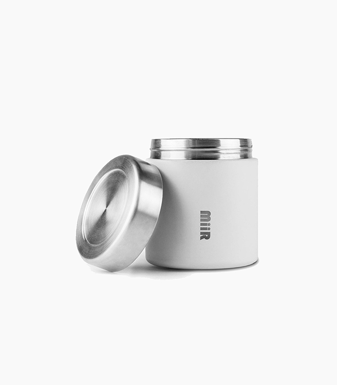 MiiR® Food Canister  - White