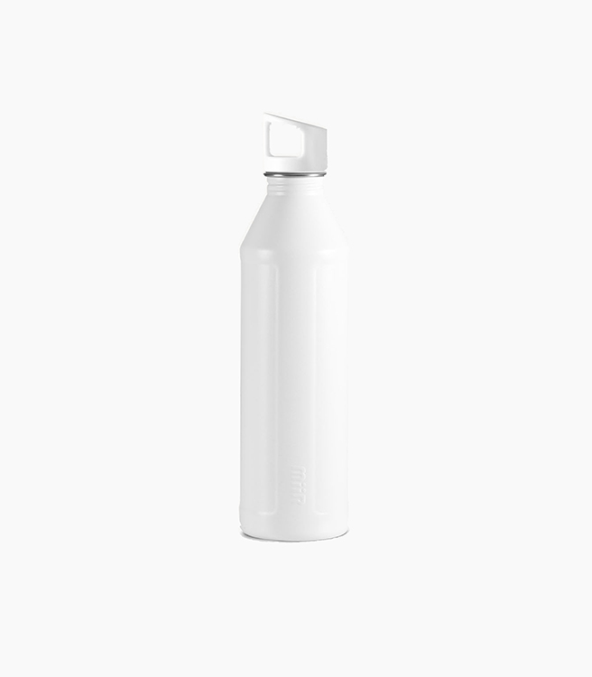 Miir Heritage 27oz Bottle  - White