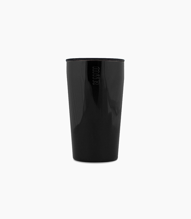 Miir Insulated 20 oz. Pint Cup - Black