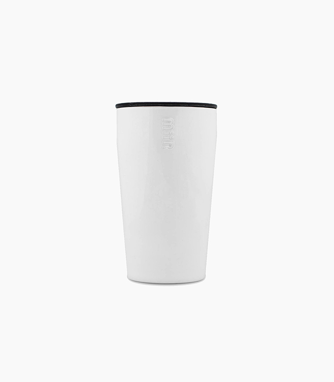 Miir Insulated 20 oz.  Pint Cup - White