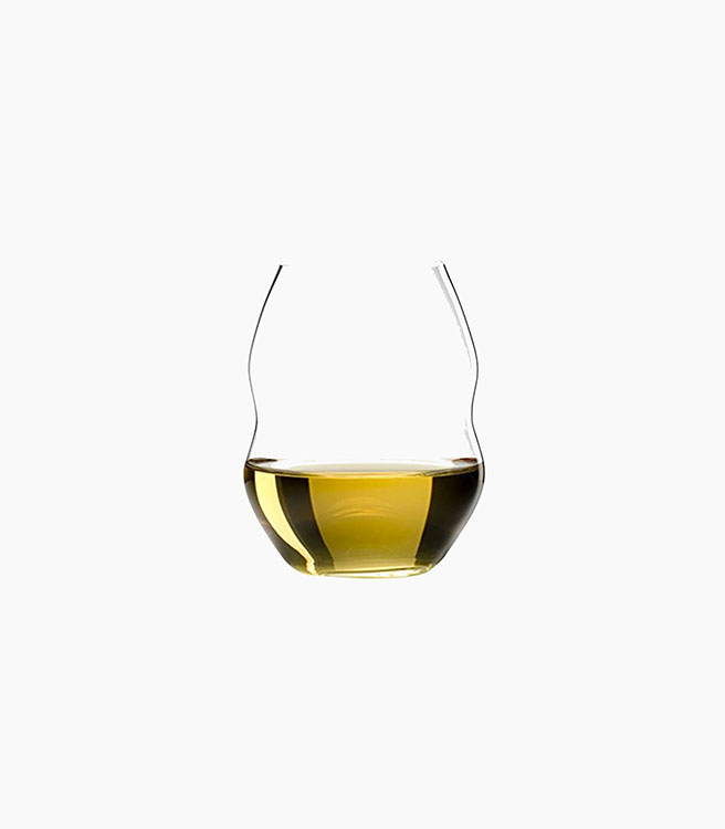 Riedel Swirl White Wine - Glass